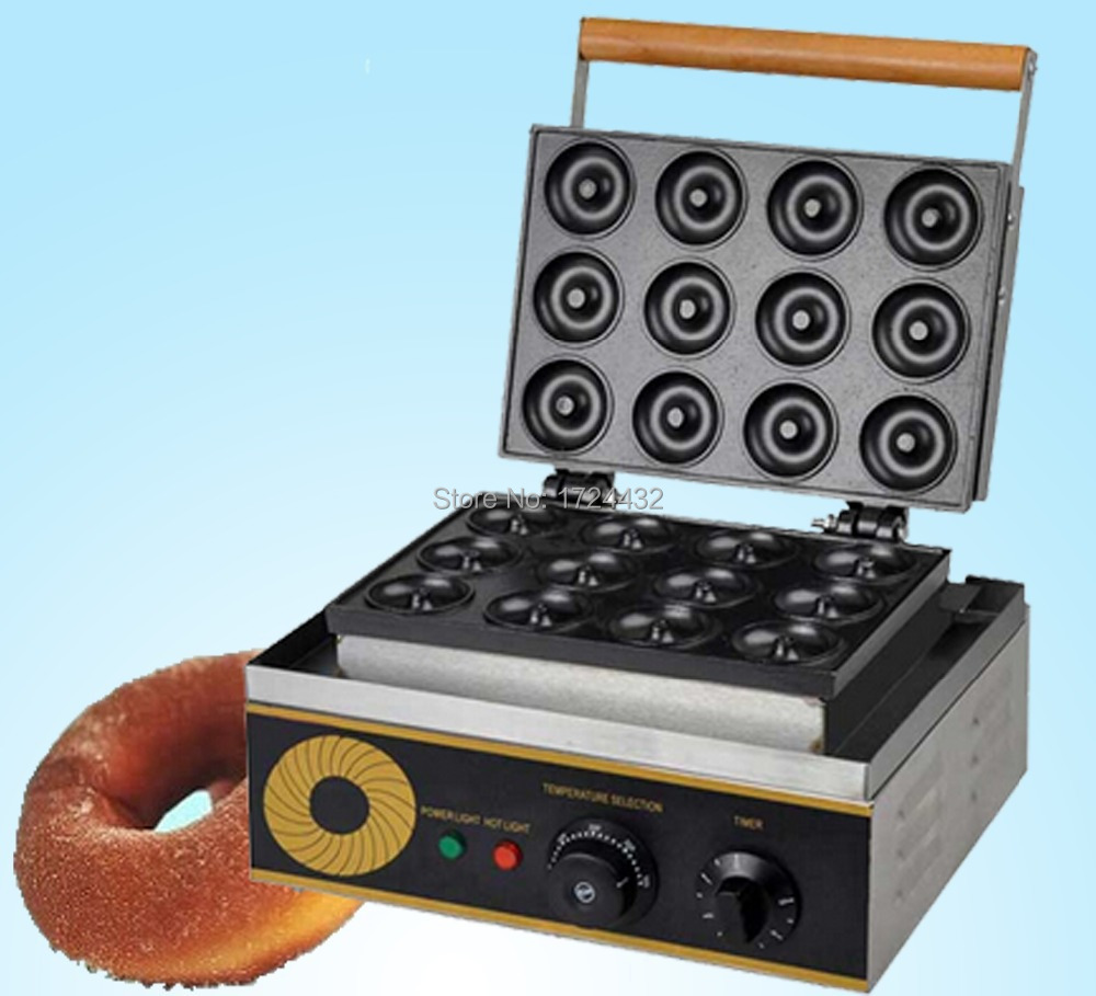 manual donut maker machine mini donut. Black Bedroom Furniture Sets. Home Design Ideas