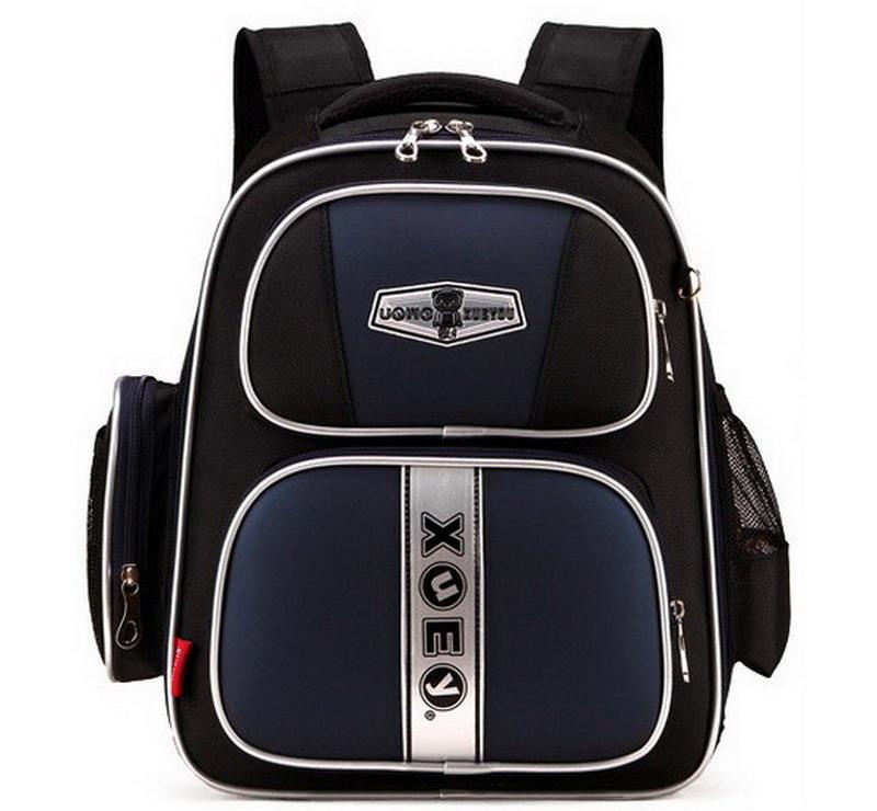 Orthopedic Primary Elementary Children School Bags Backpack Bag Schoolbags Mochila Bookbag For Teenagers Kids Boys Girls Gift