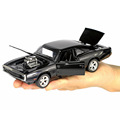 1 32 The Fast And The Furious Free vintage Dodge Charger Alloy Car Models Kids Toys