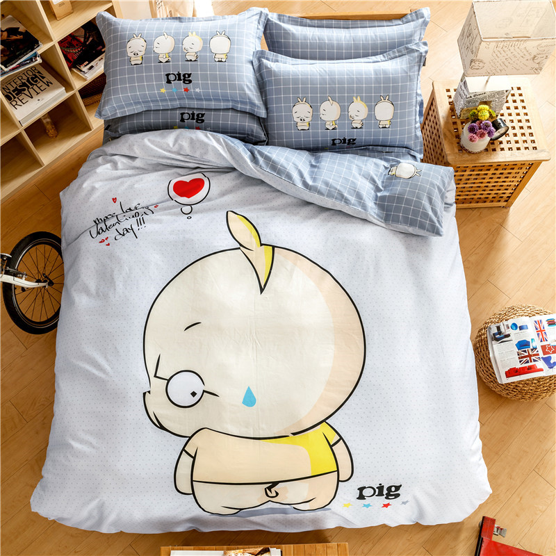 Popular Pig Bed Sheets Buy Cheap Pig Bed Sheets Lots From