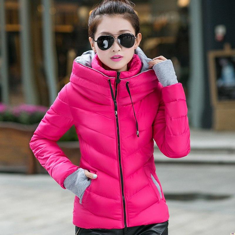 8d71a8d23 Pink Winter Jacket | Outdoor Jacket