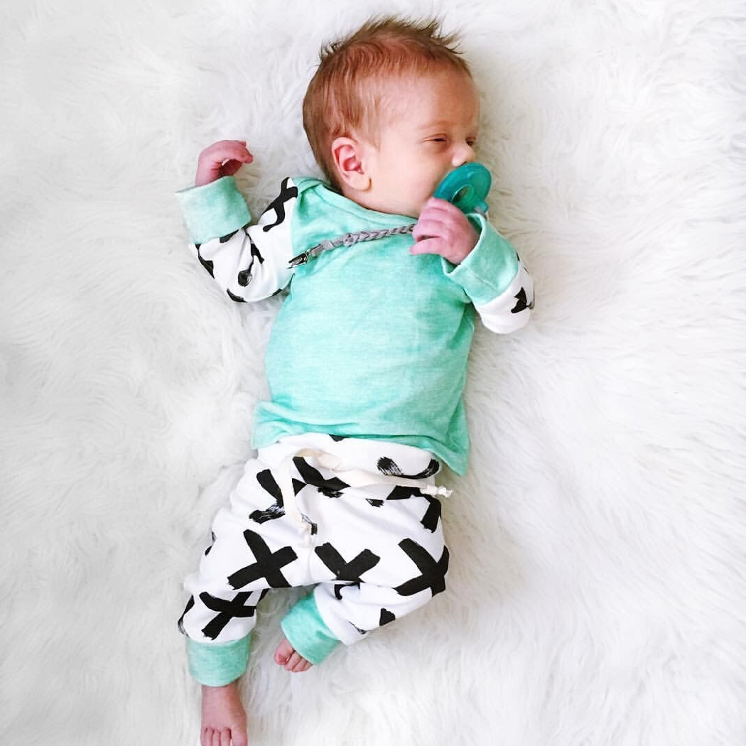 Shop for cool baby clothes at skytmeg.cf Free Shipping. Free Returns. All the time.