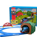 Hot Wheels Thomas And Friends Trains Set Toys Kids Toys For Boys Electric Thomas Train Set
