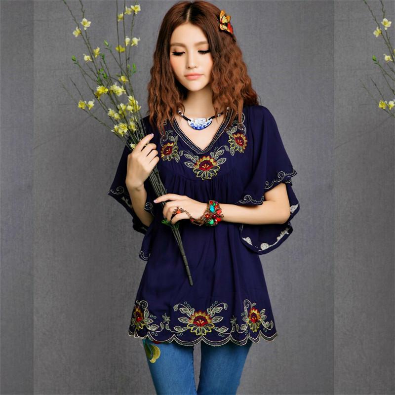 Plus Size Ethnic Clothing 30