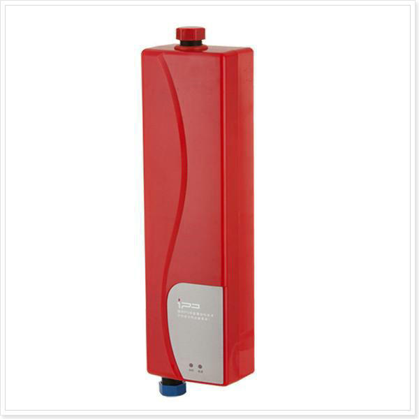 Instant Electric Hot Water Heaters 22