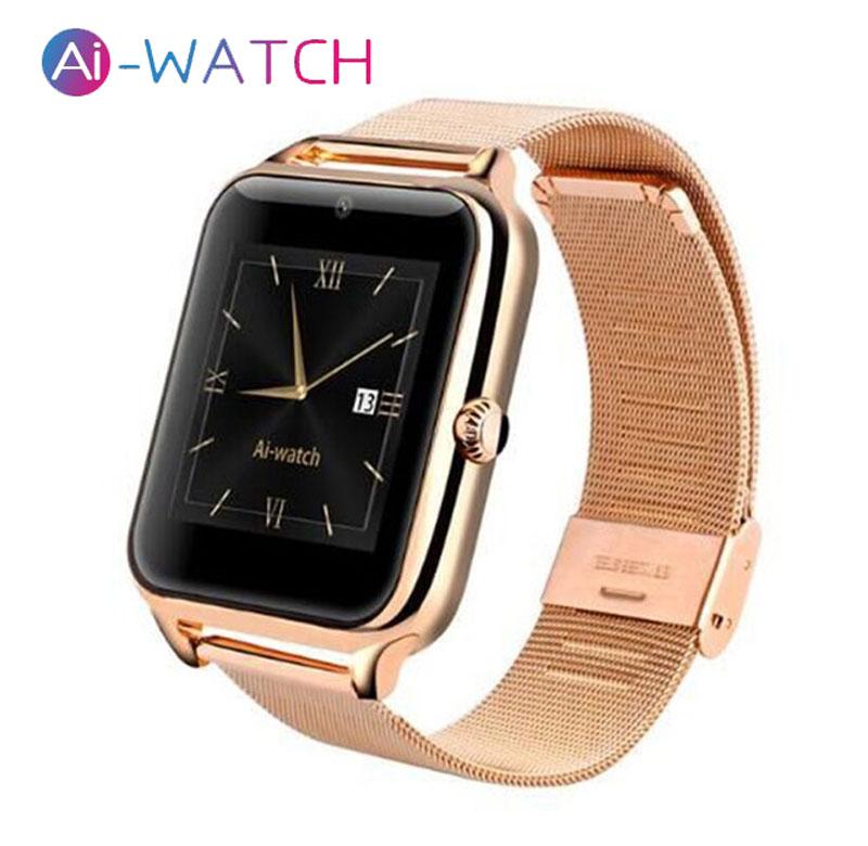 Online kopen Wholesale samsung horloge mobiele telefoon