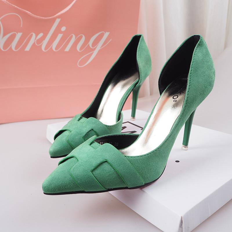 Talloni Shoes Ingrosso di Alta...
