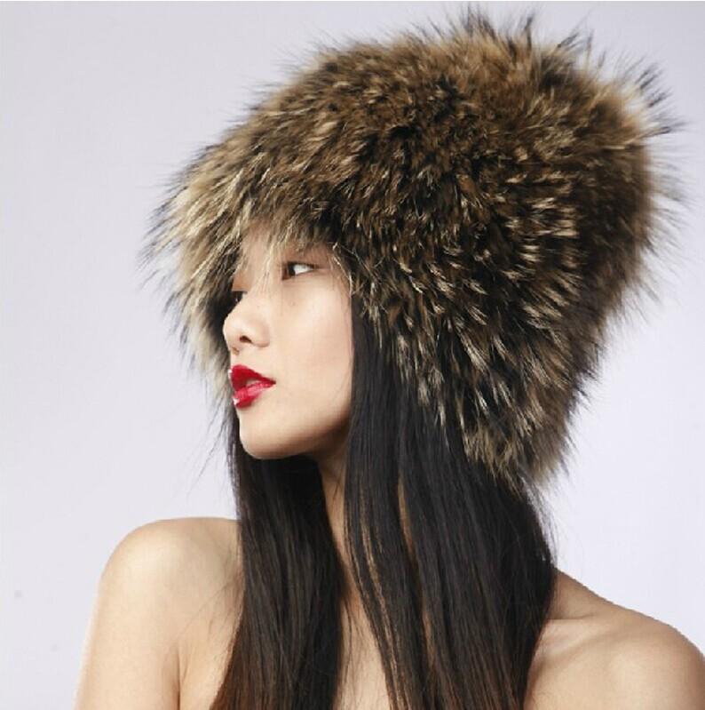 in winter fur - photo #6