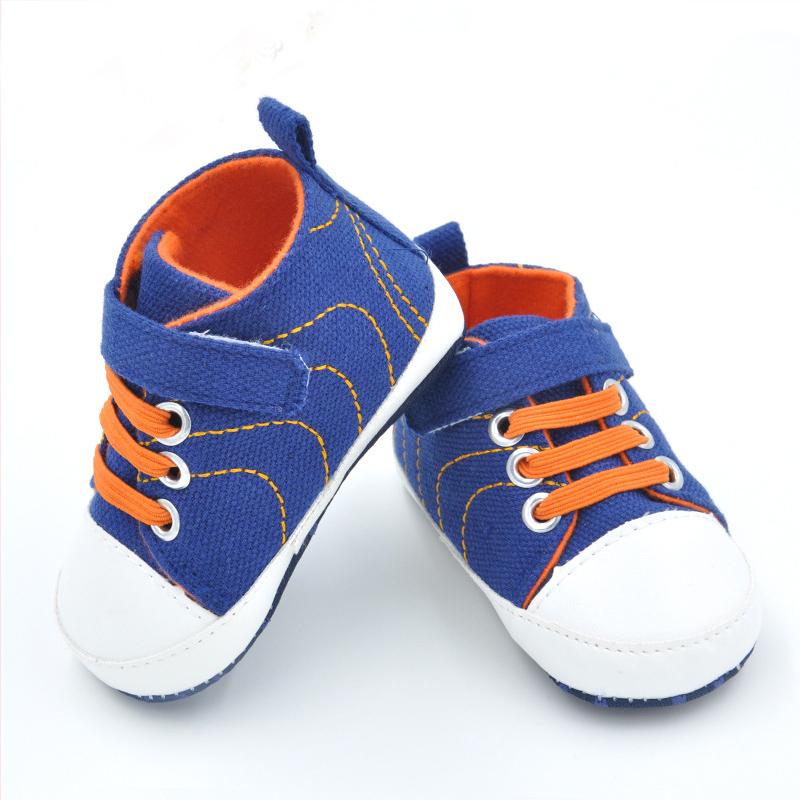 Aliexpress.com : Buy 1 Pair Carters Infant Jordan Shoes ...