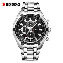 Hot2016 TopBrand moedas relógios homens de quartzo analógico militar masculino relógios homens esportes relógio exército relógio à prova d ' água Masculino8023