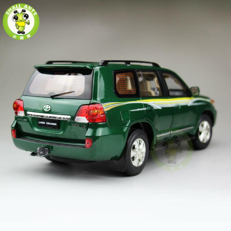 Toyota Suv Electric