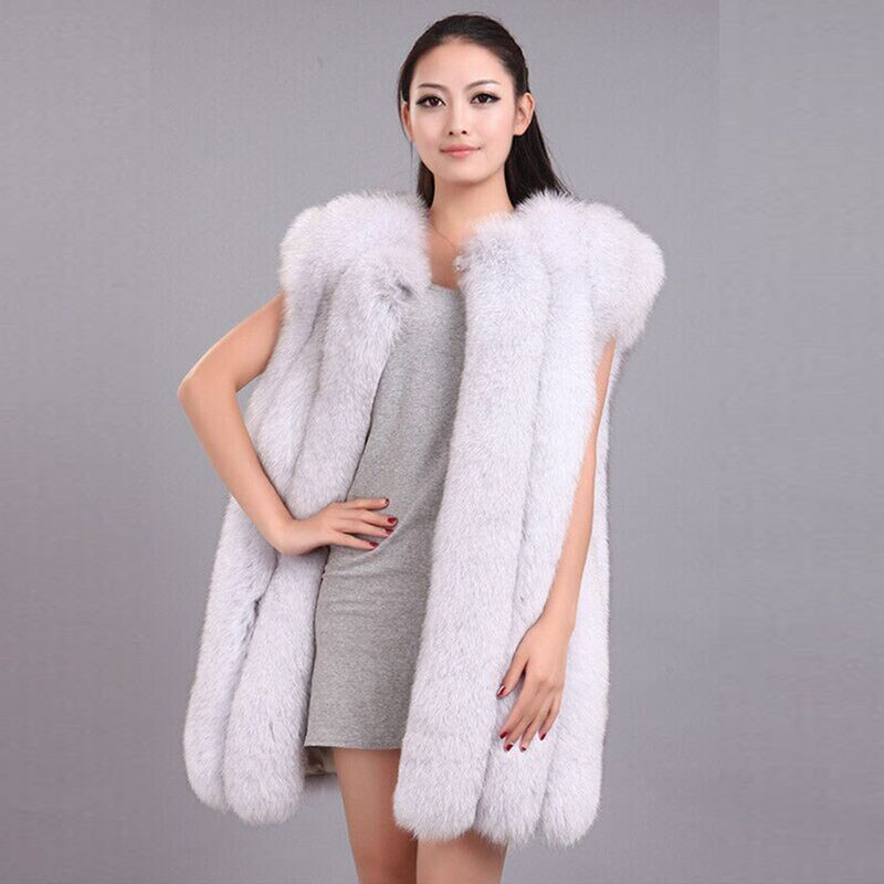 Shop for fur vest at multiformo.tk Free Shipping. Free Returns. All the time.