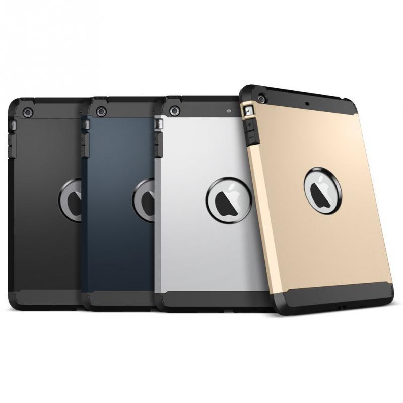 Премиальный защищенный чехол для использования в тяжелых условиях для iPad Mini 1 2 3