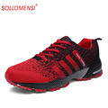 2016 spring lovers running shoes style for jogging sports shoes comfortable light weight sneakers for men