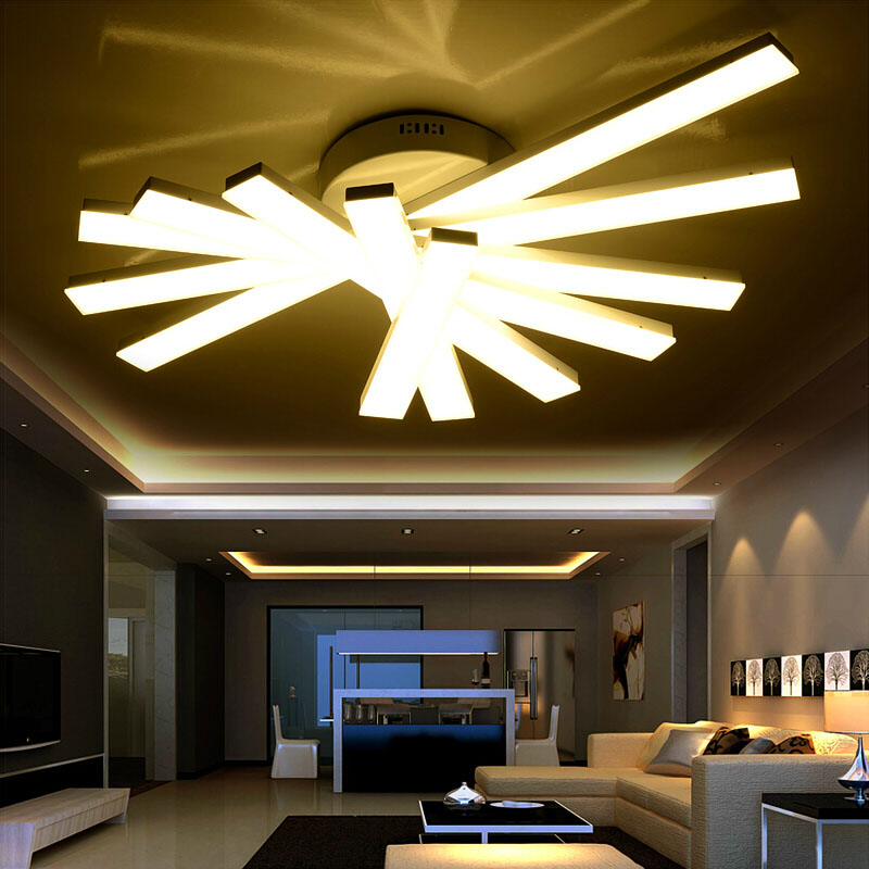 v v remote control luces led para casas lights aydinlatma lampen lustre led children room lamps with luces led para bao