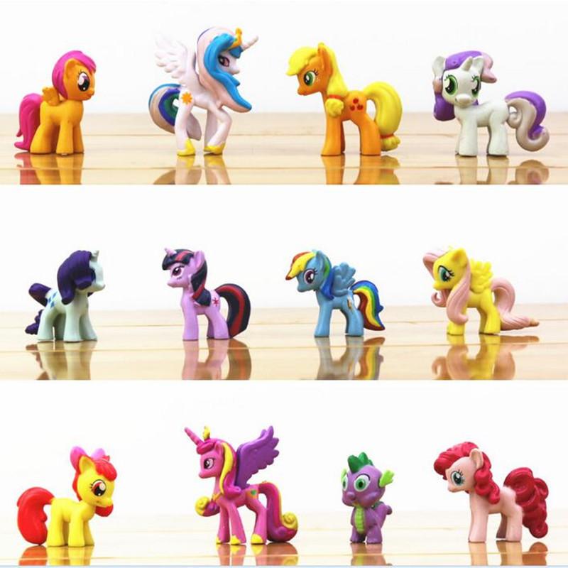 Popular Plastic Horse Figurines-Buy Cheap Plastic Horse ...