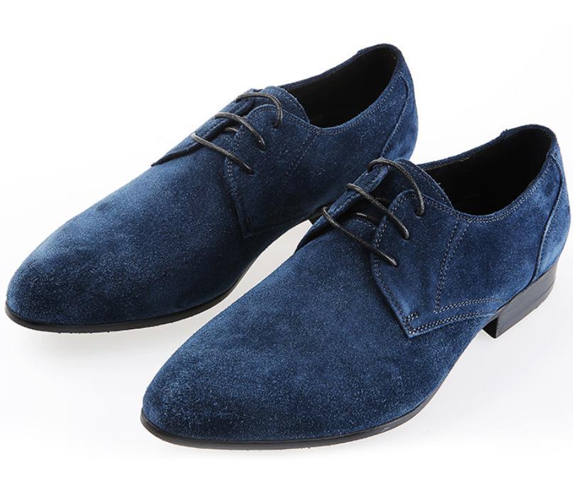 Man Loafer Dress Shoes 44