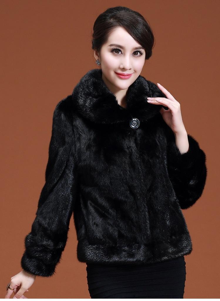 Short Fur Coats Sale Coat Nj