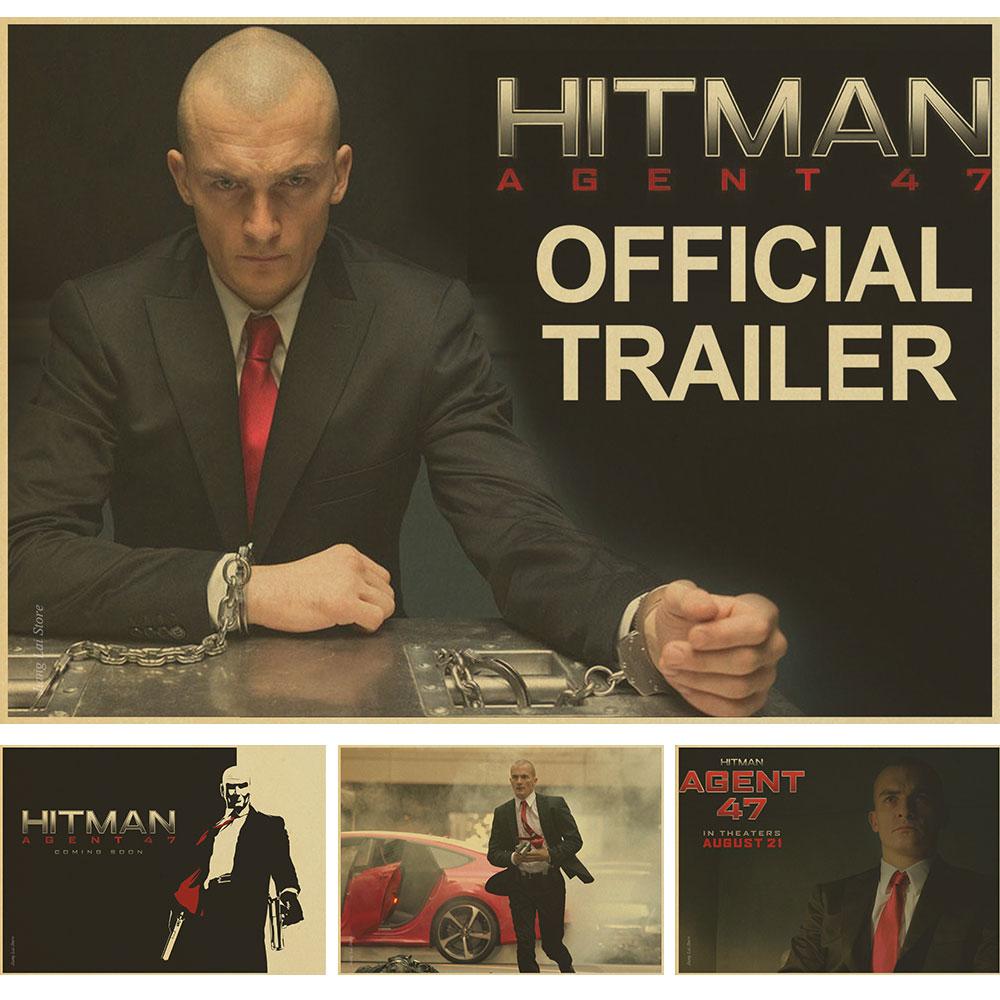 hitman iphone 4s case