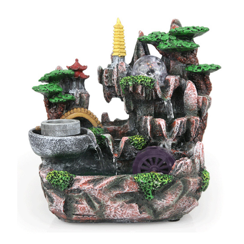 Online Buy Wholesale Feng Shui Indoor Water Fountain From