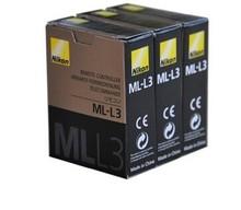 ML-L3 MLL3 Wireless Camera Shutter Remote Control For Nikon DSLR V2 J2 J3 D90 D3200 D7100 D7000 D5300 D5200 D300 D610 D600