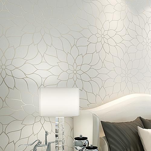 papier peint chambre contemporain avec des id es int ressantes pour la conception. Black Bedroom Furniture Sets. Home Design Ideas