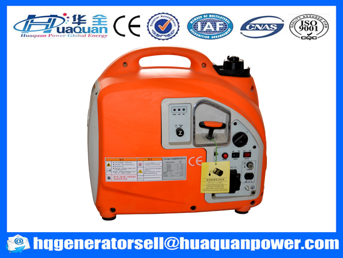 China Small Generator 3kw For Home Use-in Diesel