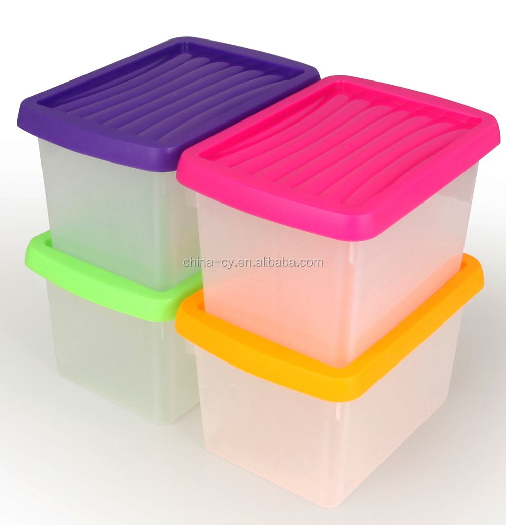 Food Grade Wholesale Plastic Cereal Storage Containers ...