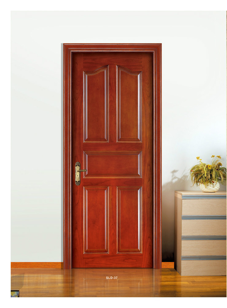 High Quality Exterior Doors Jefferson Door: Solid Wood Doors,Solid Wooden Door,Doors With High Quality