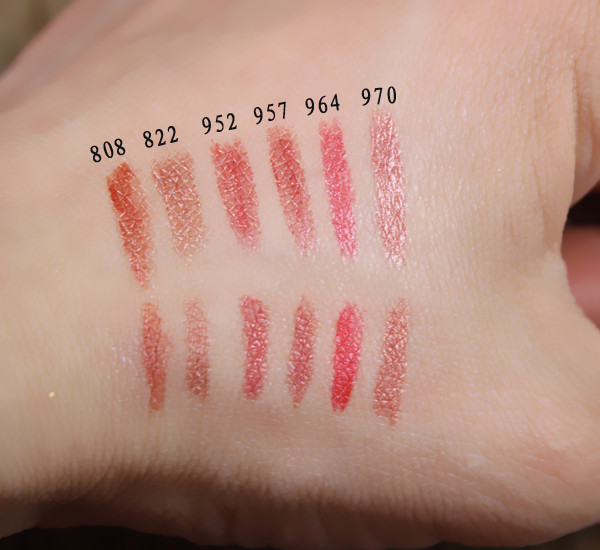 Tupe Lipstick Sex 117