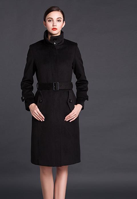 Laine Femme Zara Zara Manteau Noir Femme Manteau Noir Manteau Laine VqzGUSpM