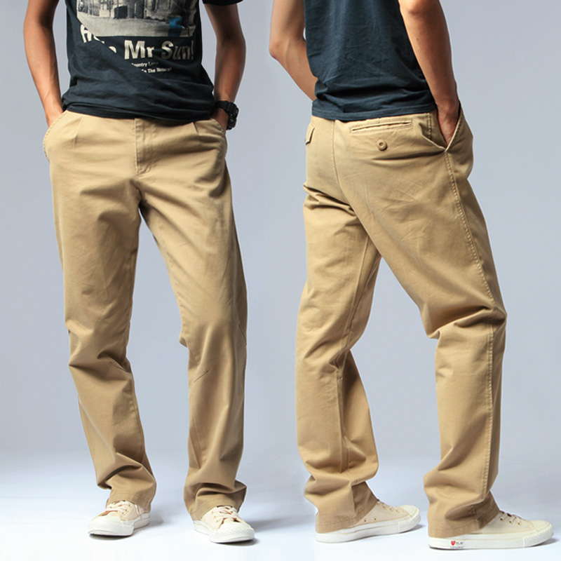 How To Easily Fix Baggy Pants. There is a fine line between stylishly baggy pants and sloppy, frumpy, baggy pants. And I think the line has a lot to do with, not the pattern, but your body. The younger and fitter someone is the more they can look cute, perhaps even fashionable, in loose fitting clothing. Well, I'm no longer young (we'll.
