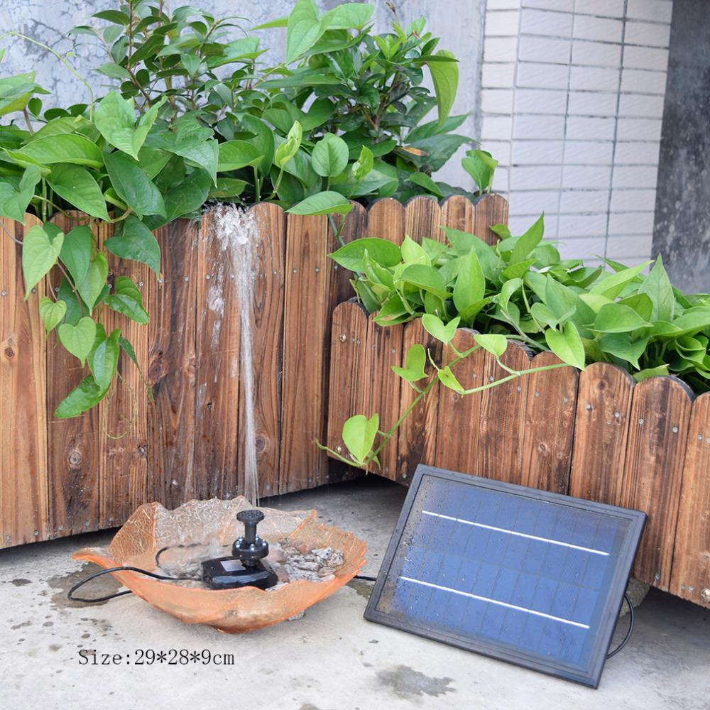 online kaufen gro handel solar pool pumpe aus china solar pool pumpe gro h ndler. Black Bedroom Furniture Sets. Home Design Ideas