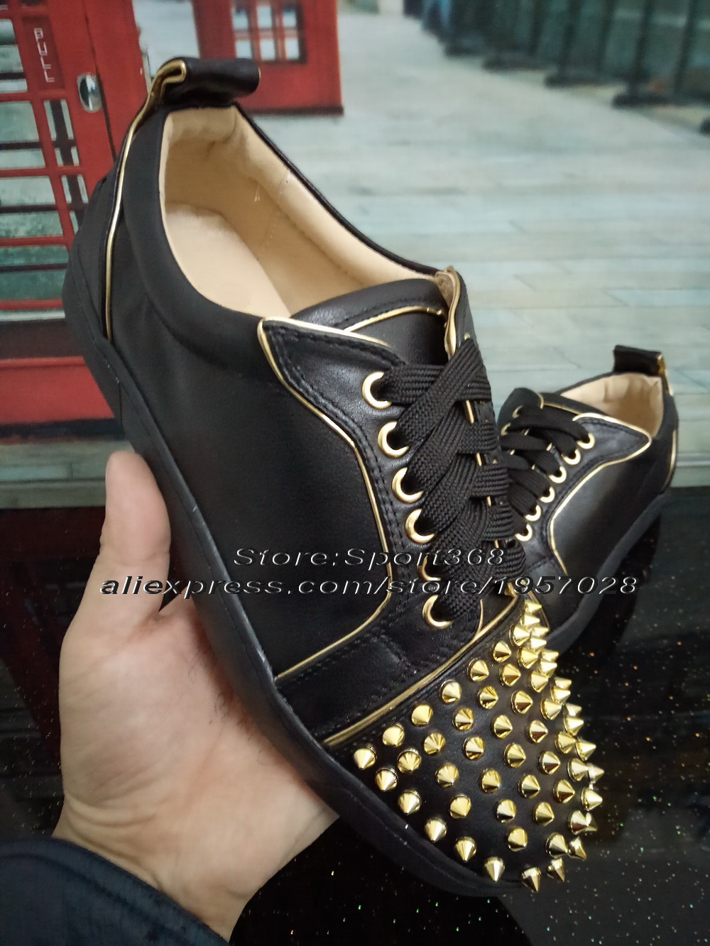 Mens Red Bottoms Cheap Cheap Christian Louboutin Loafers