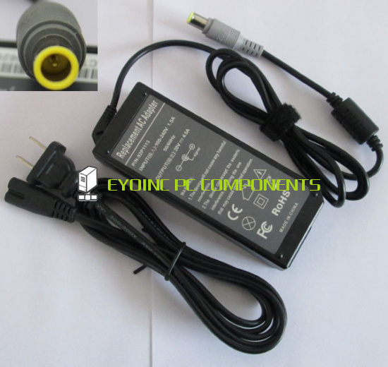 Enthusiastic 20v 4.5a 90w Universal Ac Dc Power Supply Adapter Charger For Thinkpad T60 T61 T400 T410i T420 Laptop Free Shipping Laptop Accessories