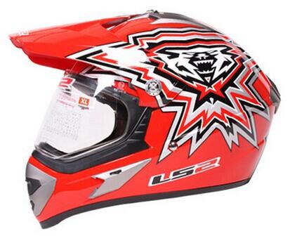 capacete ls2 mx 433 cascos motocross. Black Bedroom Furniture Sets. Home Design Ideas