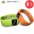 2016 TW 64 sport Smart Wristband bracelet Fitness Tracker healthy pedometer Bluetooth Waterproof Smart Watch For