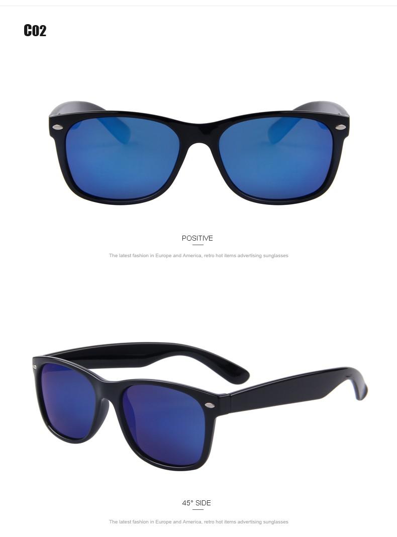 c80aa4e020 ... us before you leave Neutral or Negative feedback About MERRY`S Men  Polarized Sunglasses Classic Men Retro Rivet Shades Brand Designer Sun  glasses UV400.