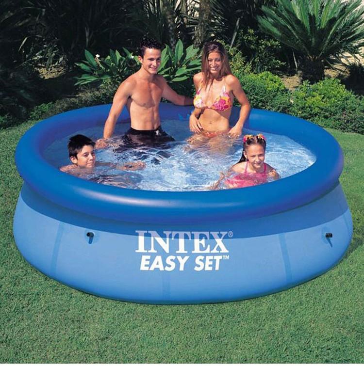intex piscine enfants piscine gonflable costume pour la famille l 39 eau fun 3 taille choisir dans. Black Bedroom Furniture Sets. Home Design Ideas