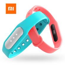 100% Original Xiaomi Mi Band 1S pulse miband heart rate Monitor IP67 Smart Wristband Bracelet Sleep Monitor Fitness Tracker