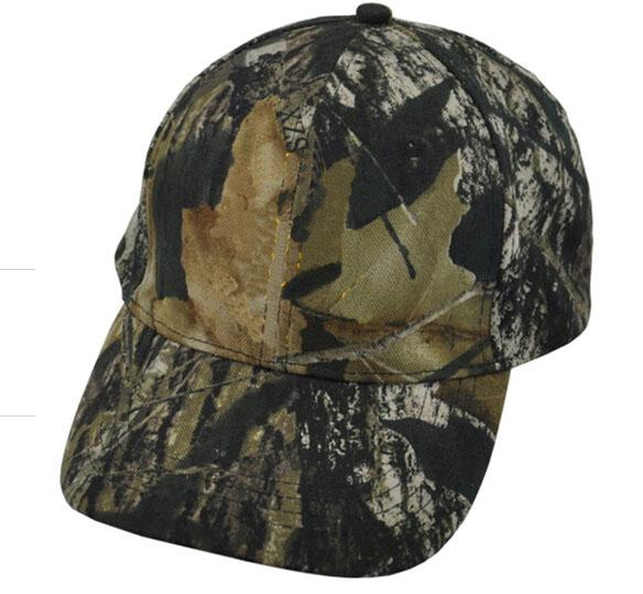 Hunting Archery Camo Good Shape Hunter Shooter Hat for