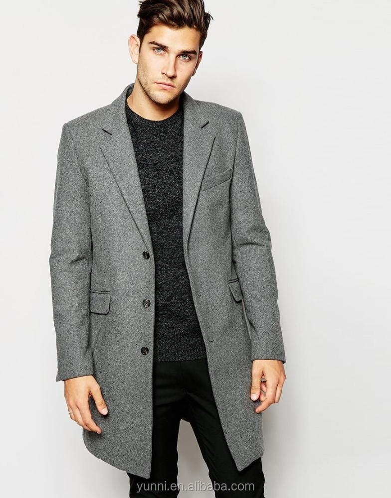 Mens overcoats online