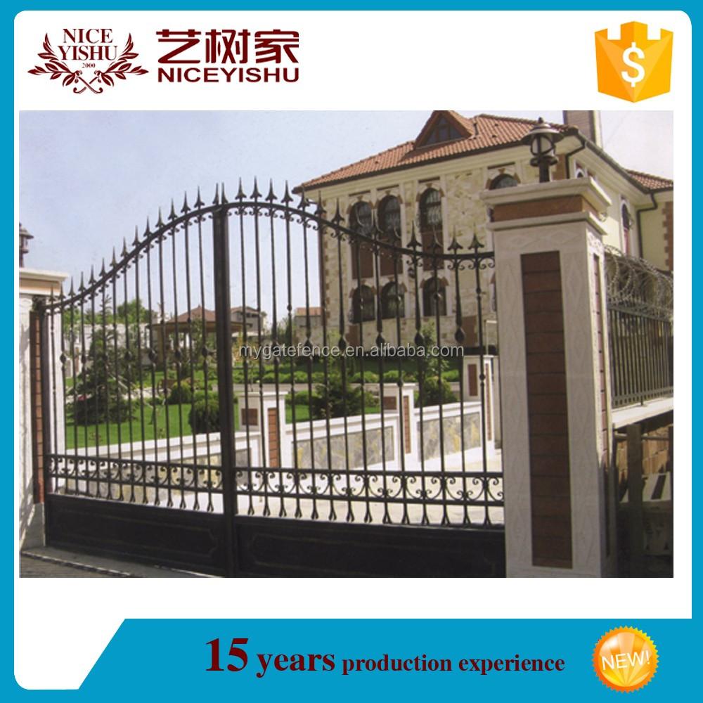Philippines Gates And Fences Design Main Gate Colors Iron