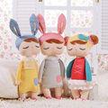 High Quality Angela Rabbit Dolls 35cm Baby Plush Toy Sweet Cute Lovely Stuffed Dolls For Kids