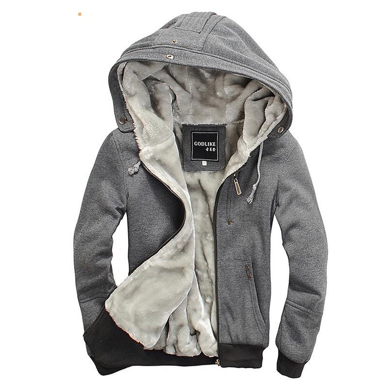 Custom Fur Coats For Men