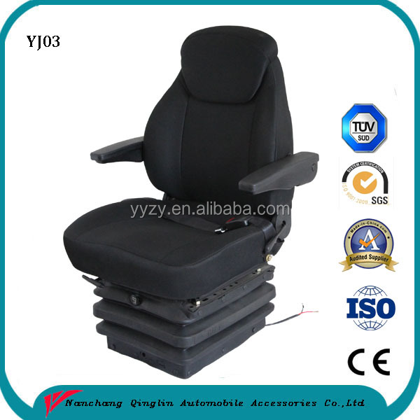 heavy duty truck parts aftermarket used air truck seat for sale yj03 buy heavy duty truck. Black Bedroom Furniture Sets. Home Design Ideas