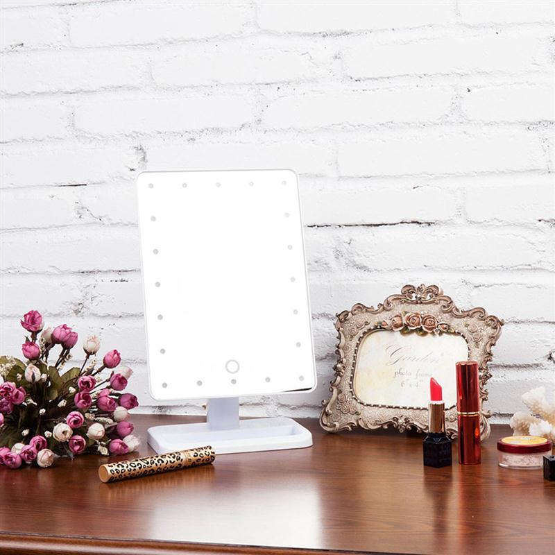 Online Get Cheap Acrylic Vanity Table Aliexpress Com