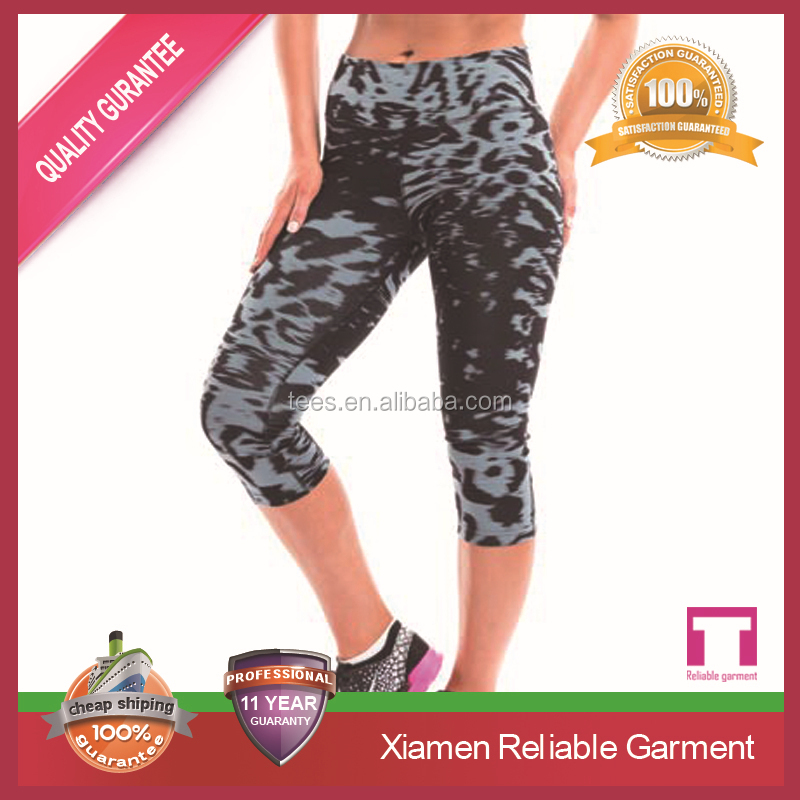 Best Selling New High Quality Yoga Pants Fabric Wholesale