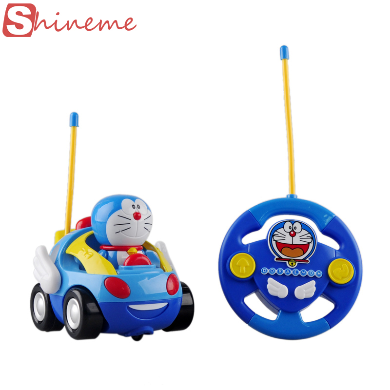 Control Car Toys 20