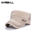Adjustable Snapback Fashion Military Caps New Style Embroidery Star Nnisex Hats Outdoors Retro baseball Caps